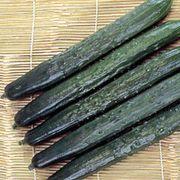 Tasty Green Hybrid Cucumber Seeds Alternate Image 1