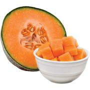 Ambrosia Hybrid Melon Cantaloupe Seeds Thumb