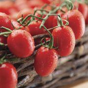 Cupid Hybrid Grape Tomato Seeds Thumb