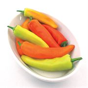 Hungarian Wax Organic Pepper Seeds Alternate Image 2