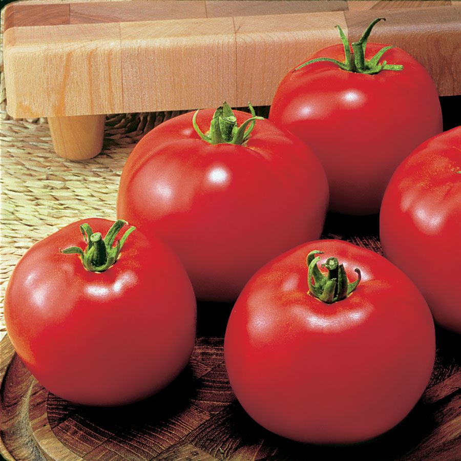 Jet Star Hybrid Tomato Seeds Image
