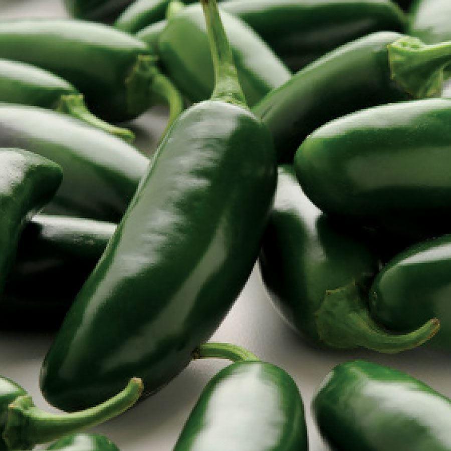 La Bomba II Jalapeño Pepper Seeds Image