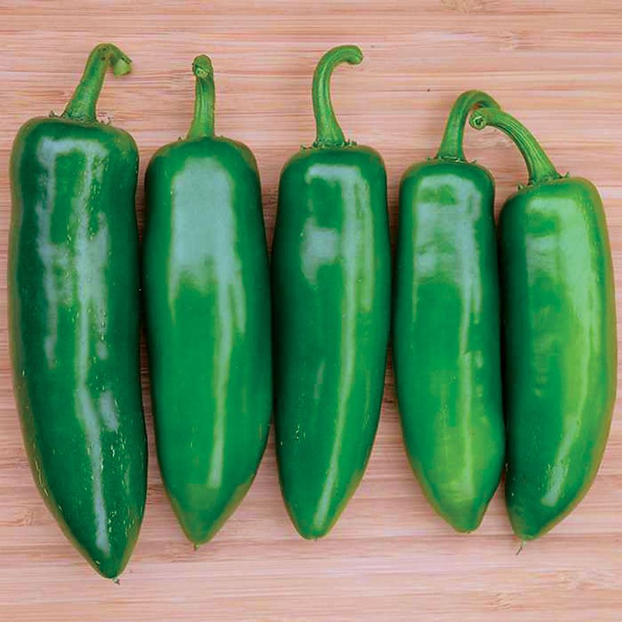 Tricked You Hybrid Pepper Seeds Image