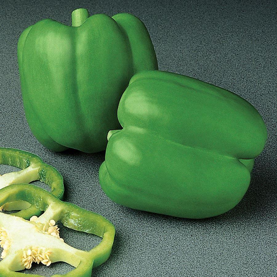 Encore Hybrid Pepper Seeds Image